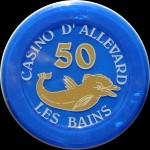 ALLEVARD 50