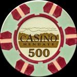 HENDAYE 500