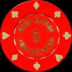 JUAN LES PINS 5