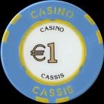 CASSIS 1