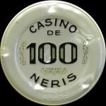 NERIS 100