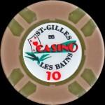 ST GILLES LES BAINS 10