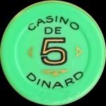 DINARD 5