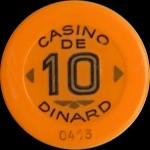 DINARD 10