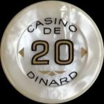 DINARD 20