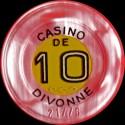 DIVONNE 10