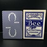Binion's Bleu Bee n° 92