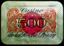 LA ROCHE POSAY 500