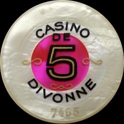 DIVONNE 5