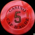 LE CAP D AGDE  5