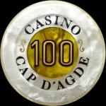 LE CAP D'AGDE 100