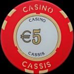 CASSIS 5