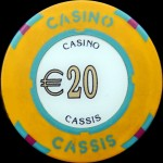 CASSIS 20
