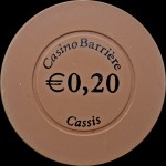 CASSIS 0.20