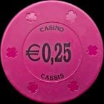 CASSIS 0.25