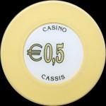 CASSIS 0.50