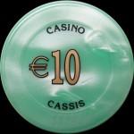 CASSIS 10