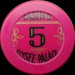 ELYSEE PALACE 5