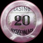 ELYSEE PALACE 20
