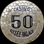 ELYSEE PALACE 50