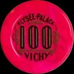 ELYSEE PALACE 100