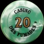 ALLEGRE LES FUMADES 20