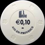 AIX EN PROVENCE  0.10