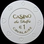 CAVALAIRE  1