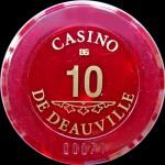 DEAUVILLE 10