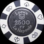 MANDELIEU LOEWS 2500