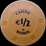 BANDOL 0.50