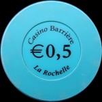 LA ROCHELLE  0.50