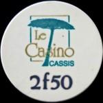 CASSIS 2,50