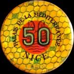 PALAIS MEDITERRANEE 50