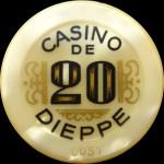 DIEPPE 20