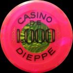 DIEPPE 1 000