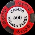 VALRAS 500