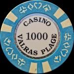 VALRAS 1 000