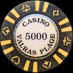 VALRAS 5 000