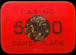 LE CANET 500