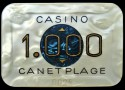 LE CANET 1 000