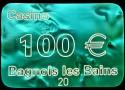 BAGNOLS 100