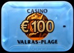 VALRAS PLAGE 100