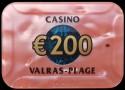 VALRAS PLAGE 200