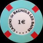 BAGNOLS LES BAINS 1