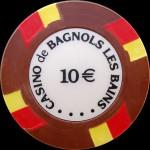 BAGNOLS LES BAINS 10
