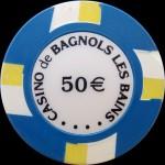 BAGNOLS LES BAINS 50