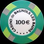 BAGNOLS LES BAINS 100