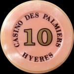 HYERES 10