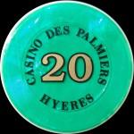 HYERES 20